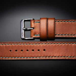 Traditional Leather Straps
