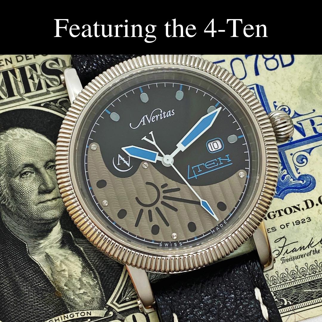 AVeritas Spotlight: The 4-Ten